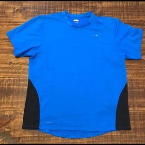 Men's Nike Fit Dry Shirt